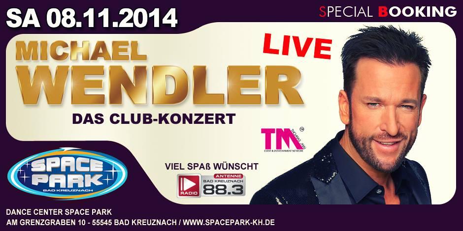 Michael Wendler live!