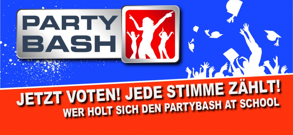 PartyBash at School