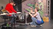 Jugendstück im Theater Putbus