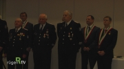 110 Jahre Freiwillige Feuerwehr Bergen