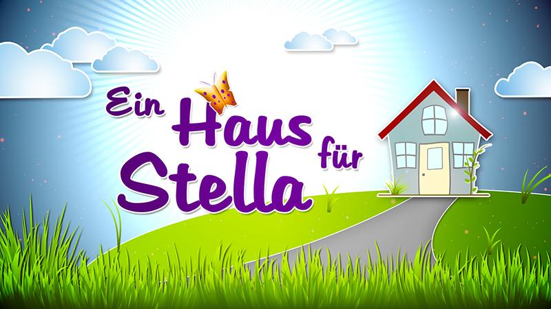 Ein Haus für Stella