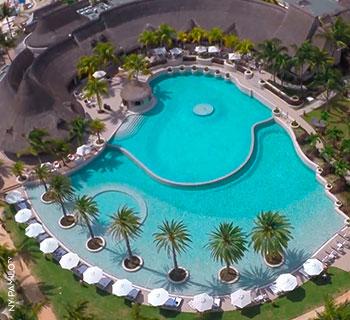 Mauritius: LUXus im Hotel Belle Mare