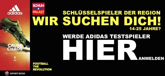 adidas TEAMSPORT ABEND
