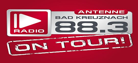 Antenne On Tour