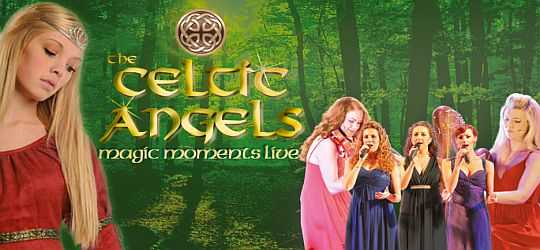 The Celtic Angels