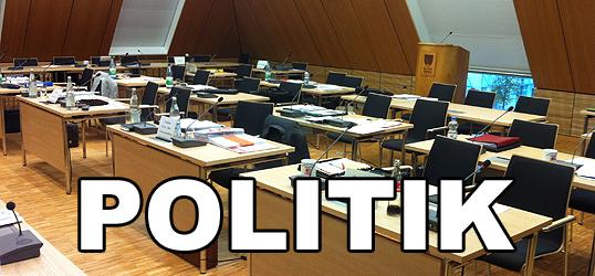 Aussprache zum Bericht der Stadtverwaltung
