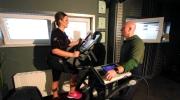 Frenzy beim EMS-Training