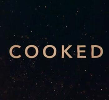 Die neue Lust am Kochen - Neue Netflix-Doku Cooked mit Michael Pollan