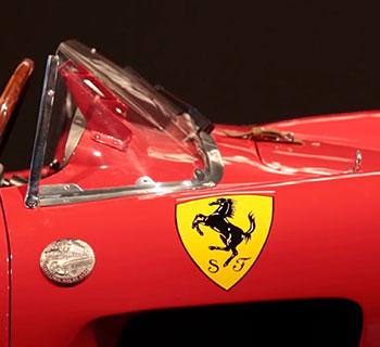 Ferrari von 1957 bei Auktion für 32,1 Millionen Euro verkauft