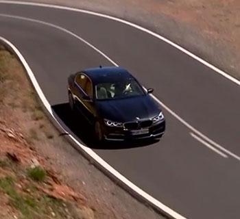 BMW bringt Quad-Turbo