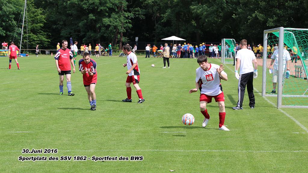 BWS Sportfest 03