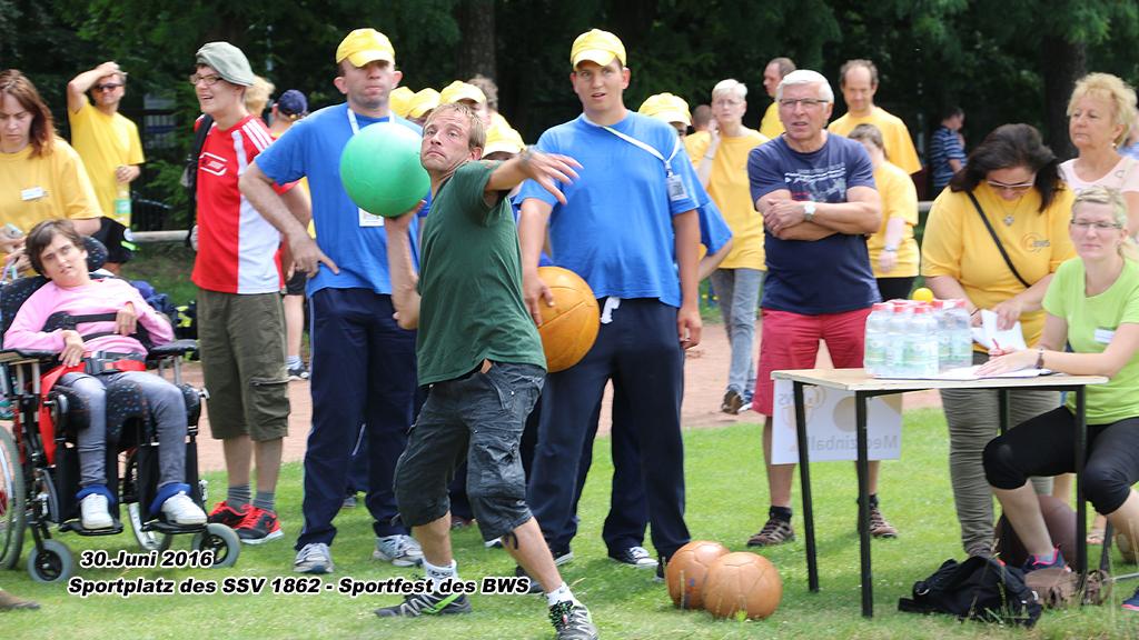 BWS Sportfest 05