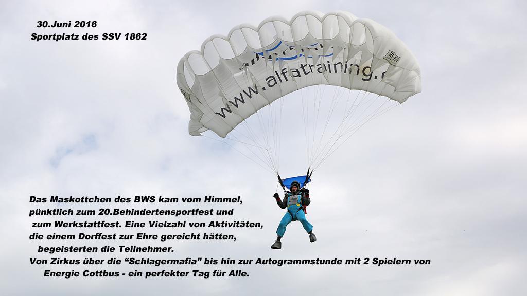 BWS Sportfest 00