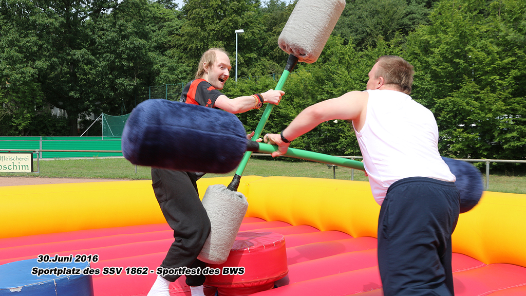 BWS Sportfest 06