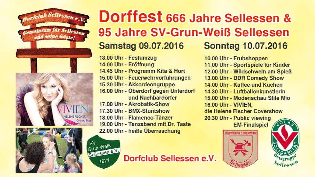SellessenDorffest666
