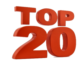 Mo 18-20 Uhr: Top 20-Image