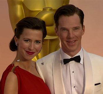 Benedict Cumberbatch wird 40