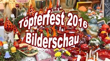 Diaschau Töpferfest 2016 in Spremberg