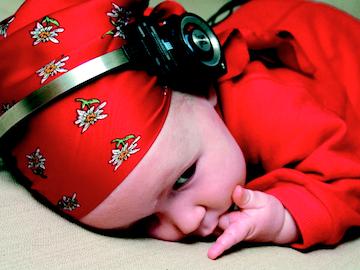 Der Babyalarm-Image