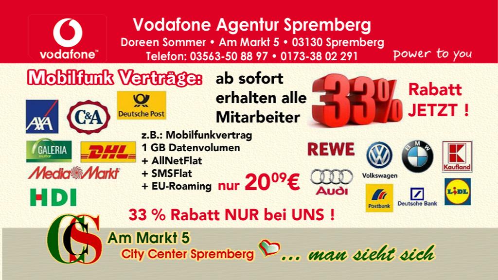 CCS Vodafon