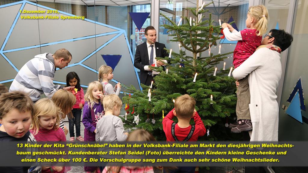 Volksbankbaum
