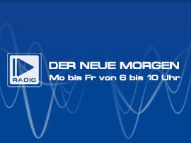 MO-FR 06-10 Uhr: Der neue Morgen-Image