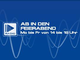 MO-FR 14-18 Uhr: Ab in den Feierabend-Image