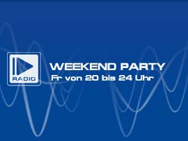 20-24 FR: Weekendparty-Image
