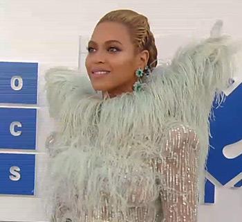 Beyoncé erwartet Zwillinge