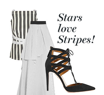 Star in Stripes