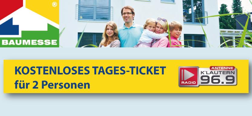 4. Bau- und Wohnmesse in Kaiserslautern-Image