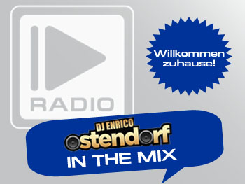 SA 20-24 Uhr: Der Hitmix mit Enrico Ostendorf-Image