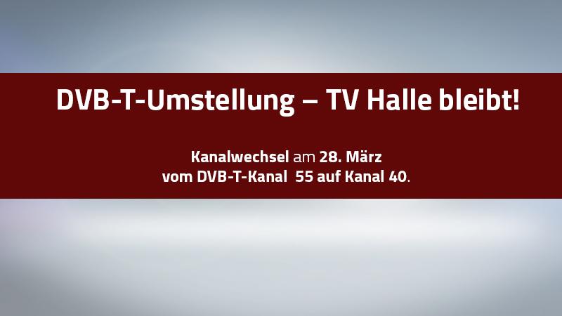 DVB-T-Umstellung