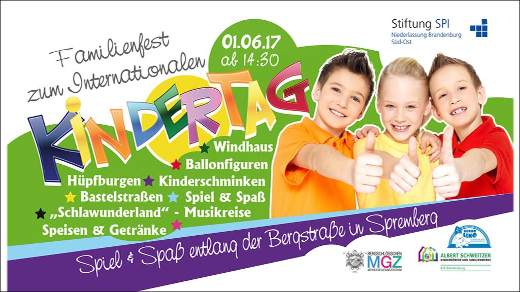 FZZ-Kindertag
