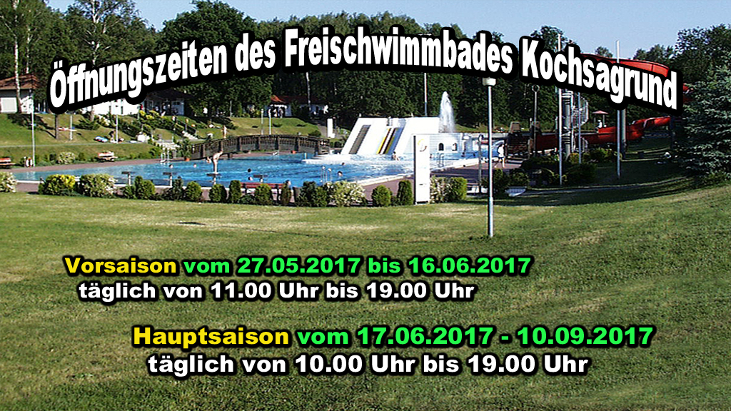 Schwimmbad Spremberg 2017