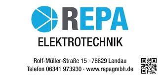 REPA GmbH Elektrotechnik-Image