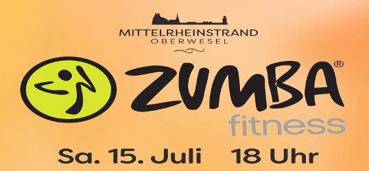 Zumba Fitness-Image