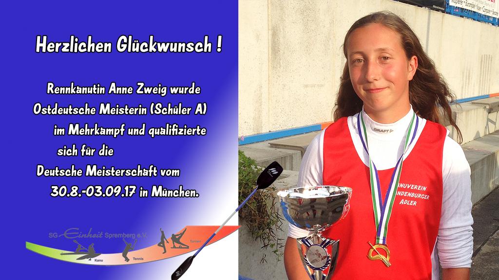 Kanutin Anne Zweig