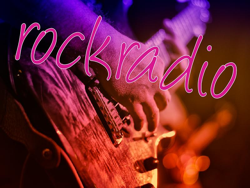 Mi 20-22 Uhr: RockRadio!-Image