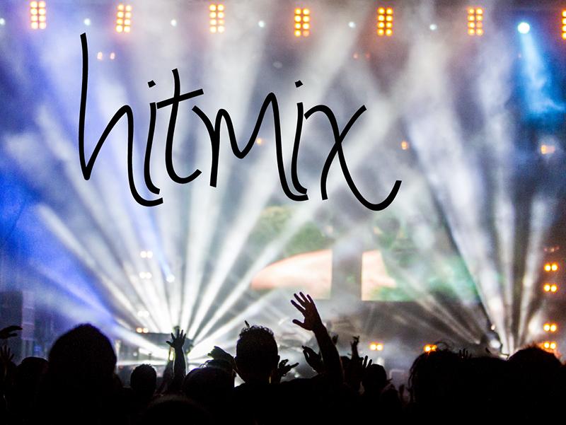 Fr & Sa 20-24 Uhr: Hitmix von Star-DJ Enrico Ostendorf-Image