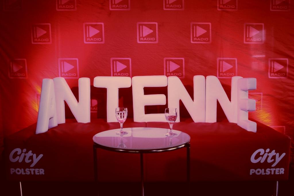 Jens und Jonas von der IB Südwest gemeinnützige GmbH zu Gast auf der roten Couch -Image