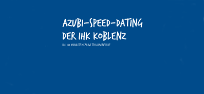 Azubi Speed Dating 2017-Image