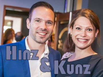 Sa 14-18 Hinz und Kunz-Show-Image