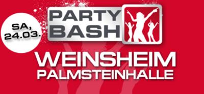 PartyBash Weinsheim