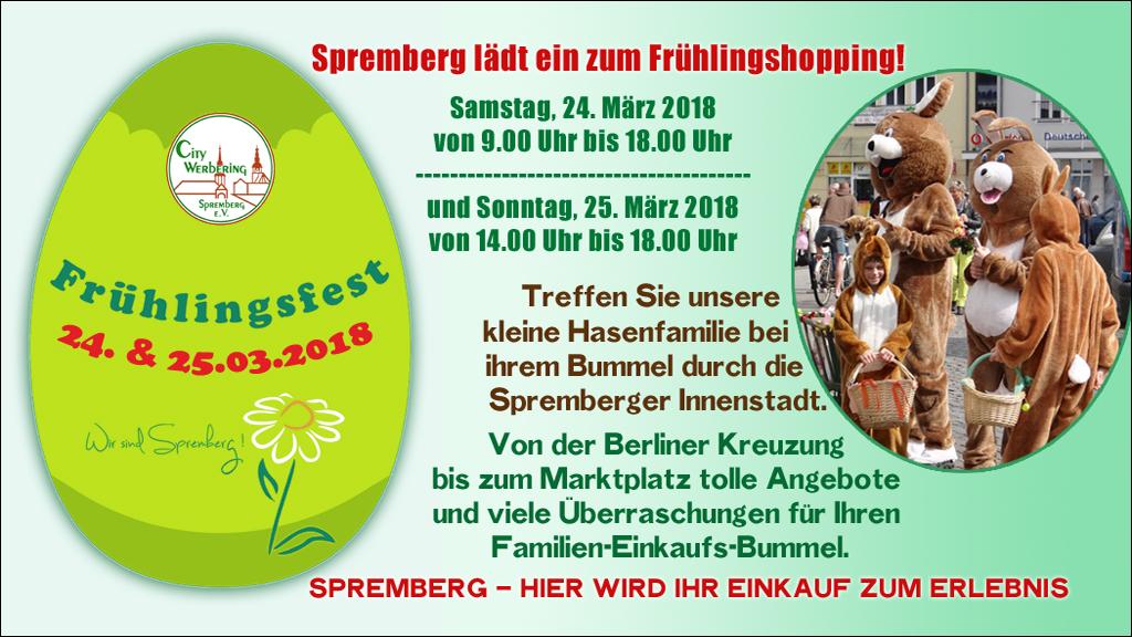 CityWRFrühlingsfest18Q