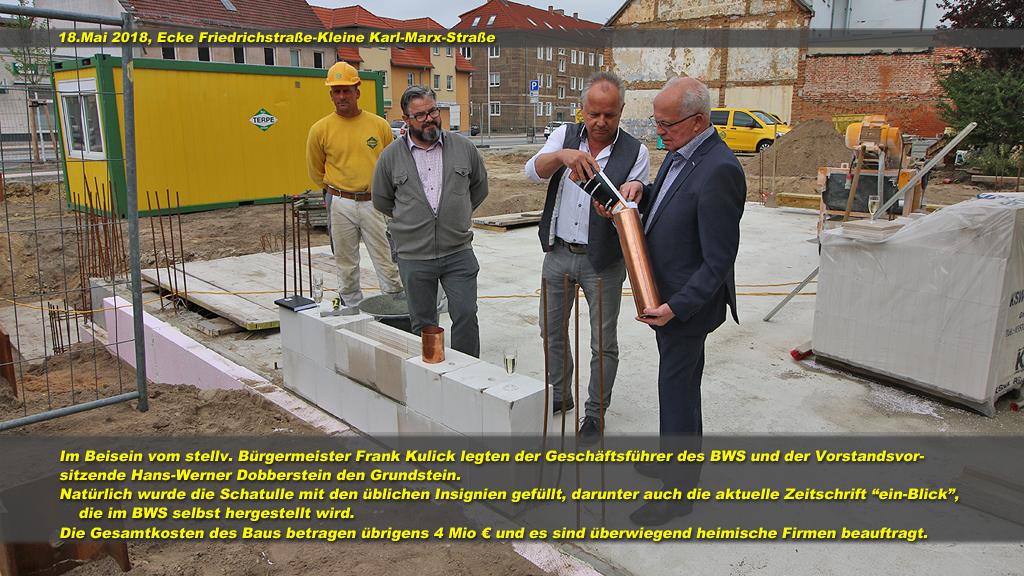 BWS Grundstein 02