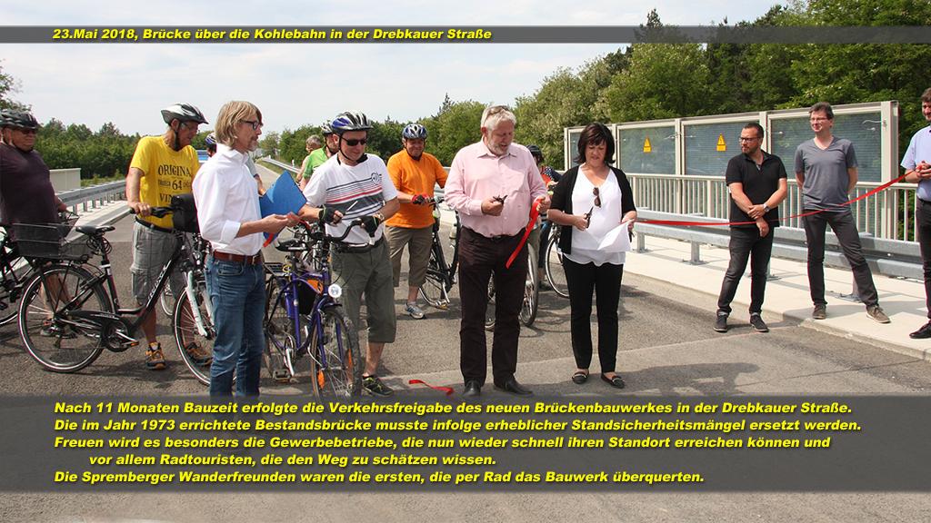 Drebkauer Brücke