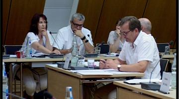 29.Stadtverordnetenversammlung Spremberg 2-2
