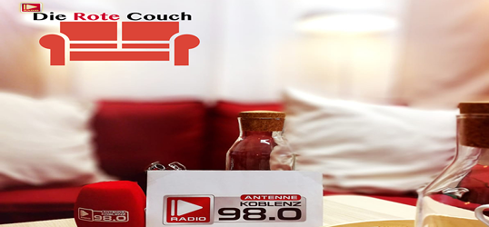 Die Rote Couch-Image