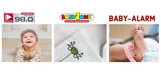 Der Baby Alarm-Image